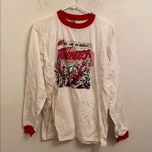 Surf Unlimited Los Angeles Long Sleeve Shirt